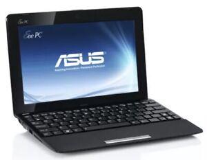 ASUS Eee PC 1001PXD 10in Netbook