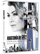 Greys Anatomy 14 - Die jungen Ärzte Staffel 14 Deutscher Ton DVD NEU OVP