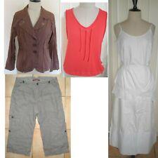 Lot 20 Vêtements de marque Femme en 40 Vidal, Comptoir Cotonniers, DDP, etc