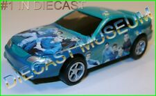 1997 '97 FORD MUSTANG COBRA NSYNC HOT TRACKS RACING CHAMPIONS LOOSE DIECAST RARE