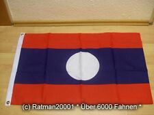 Bandiere BANDIERA LAOS - 60 x 90 cm