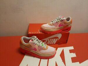 Nike Air Max 90 Art. CT3449-600  Damen Originalware Laufen neu Gr. 38