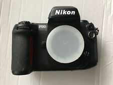 Nikon F100 35mm Camera Body & Mf-29 Back- no Lens or other accessories.