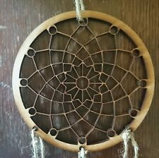 *FREE POST UK* Wooden Laser Cut Dream Catcher Mdf/DIY/Gifts/Blank crafts