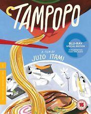 Tampopo - Criterion Colección Blu-Ray Nuevo Blu-Ray (CC2748BDUK)