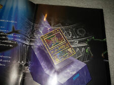 Japanese ANCIENT MEW Holo Foil + Booklet RARE CORRECTED Pokemon Card Ultra Rare