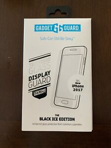 Genuine Gadget Guard Tempered Glass Screen Protector For Apple / Samsung & LG