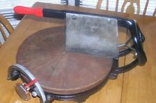 Antique Cheese Cutter, Early 1900s. Country, General Store