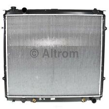 Radiator-4 Door NAPA/ALTROM IMPORTS-ATM 1532442