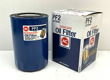 (6-Pack) ACDelco PF2 Duraguard Professional Engine Oil Filter - Lot of (6)