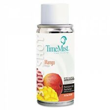 TimeMist Ultra Concentrated Fragrance Refills - 336360Tmca