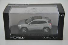 PEUGEOT 4008 2012 gris métal NOREV Boutique 1/43 neuve