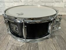 """More details for gretsch energy snare drum 14"""" x 5.5"""" wooden shelled 8 lug / hardware #sn216"""