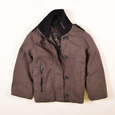 Mango Damen Jacke Jacket Gr.XS (DE 34) Braun, 44746