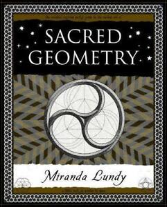 Sacred Geometry by Miranda Lundy *BRAND NEW Paperback* Wooden Books FREE UK POST