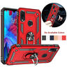 For Xiaomi Redmi Note 7/ Note 7 Pro Shockproof Armor Stand Case Hard Cover