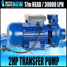 Escaping Outdoors 2DK20 Water Transfer Pump