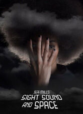 Jeff Mills : Sight, Sound and Space CD Box Set 3 discs (2019) ***NEW***