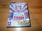 PC CD Rom Game - Shopping Centre Tycoon