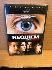 Requiem for a Dream (Dvd, 2001, Unrated), Marlon Wayans New Sealed