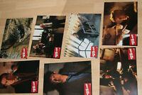 Auf der Flucht - mit Harrison Ford - Kino Aushangbilder