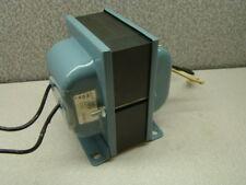 Jefferson Electric 637-291 Transformer, PRI 120V, SEC 24V