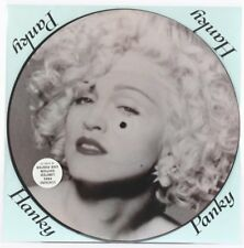 Madonna, Hanky Panky   Vinyl Record/LP *USED*