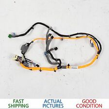 2013 - 2016 BUICK ENCLAVE CENTER CONSOLE WIRE HARNESS - OEM