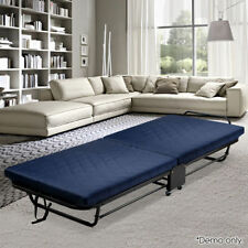 Metal Beds & Mattresses