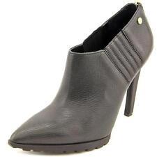 Calzado de mujer Calvin Klein de tacón alto (más que 7,5 cm) de color principal negro
