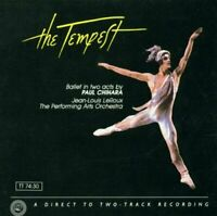 The Performing Arts Orchestra - Tempest [IMPORT] [CD]