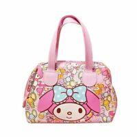 Kawaii My Melody Handbag PU Leather Bag Girls Nice Gift