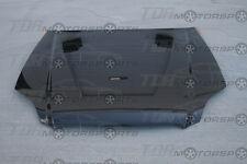 VIS 96-98 Civic Carbon Fiber Hood OEM EK