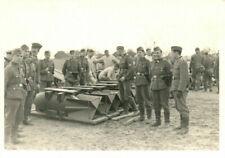 Foto, Wk2, 8.IR.117, Bomben für Ju 87, Kielce, Polen 1941 (N)20963