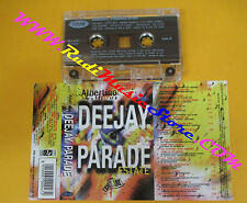 MC COMPILATION DEEJAY PARADE ESTATE 1997 Datura Molella Bob Marley  no cd lp