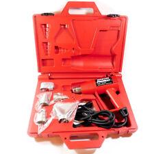 Master Appliance Proheat Variair Heat Gun Kit PH-1300K