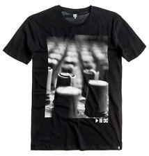 DC SHOES fader t shirt nera (XS)