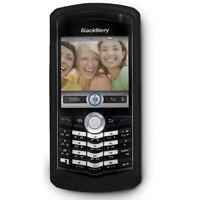 BlackBerry Cover for 8100 / 8120 - Black