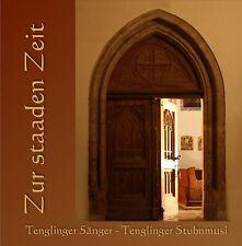 Echte Volksmusik - Tenglinger Stubnmusi & Sänger - zur staaden Zeit