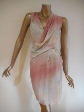Life with Bird Size1, AUS8 Silk Dress like NEW