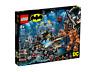 LEGO® DC Comics™ Super Heroes 76122 Clayface™ Invasion in die Bathöhle NEU OVP
