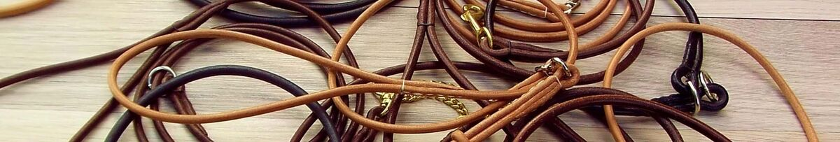 Korbell Collars and Leads