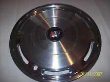 """OEM Buick Regal Full Wheel Cover with Emblem 1988 -1992  6 Slot Type 14"""""""