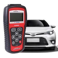 KW808 OBDII/EOBD Code Reader Automotive Fault Diagnostic Scanner Tester