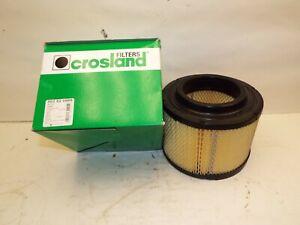 CROSSLAND AIR FILTER 502820668 TOYOTA 178010C020 MAHLE LX2808/1