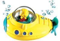 Munchkin Bath Toy Undersea Explorer Submarine Rattle Play Preschool Nursery 12M+