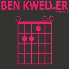 Ben Kweller Go Fly a Kite CD
