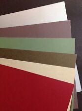 "CHALKBOARD Card Stock Aprox:6""x6""(6pc)New Material•Works Like Chalkboard•School•"