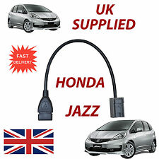 HONDA JAZZ 3911-TFO-003 iPod USB Flash Drive Replacement Cable