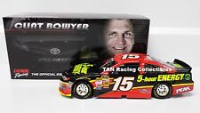 Clint Bowyer 2014 Lionel/Action #15 5 Hour Energy Toyota 1/24 FREE SHIP